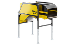 TANA VS1220 Wind sifter