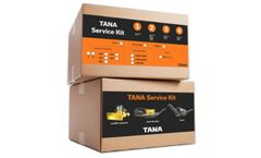 Tana - Service Kits for Electric Models