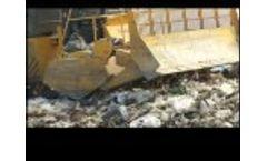 Waste Compactor - Video