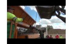 Removing Rotor Screen on TANA Shark Video