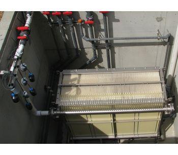Membrane Bioreactor (MBR)-1