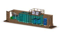 ECOfluid - Membrane Bioreactor (MBR)