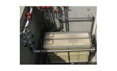 Ecofluid - Model MBR - Membrane Bioreactor