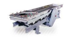 Carrier - Vibrating Conveyors