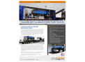 Centrisys - Complete Self-Contained Mobile Trailer Systems - Brochure