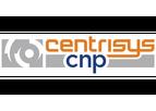 Centrisys - Model CD Series - Cuttings Dryer