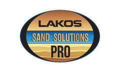 Sand Solutions PRO Training Programs