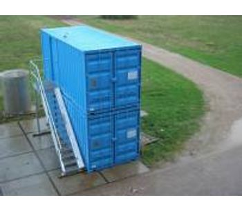 MPP water purification systems for groundwater remediation application - Soil and Groundwater - Site Remediation