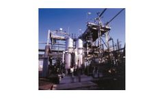 Petroleum Refining Industry - Pollution Prevention Guidelines