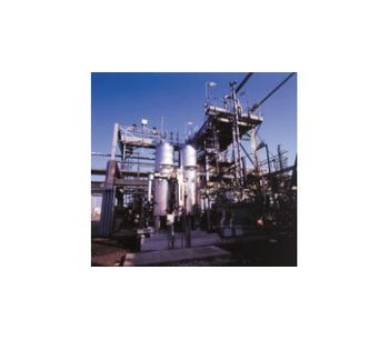 Purification of organic & inorganic chemicals for chemical & petroleum refining industry - Chemical & Pharmaceuticals - Petrochemical