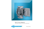 Bakker - Model BKM - Chute Magnets Brochure