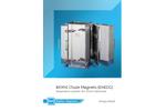 Bakker - Model BKM-E - Chute Magnets Brochure