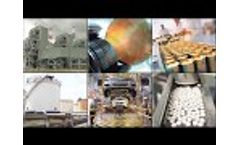 New Cosmos - BIE Gas Detection Introduction - Video