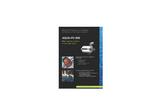 Aqua - Model PU 800 - Medium Pressure UV System Brochure