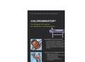 Chlorominator - UV Reactor Brochure
