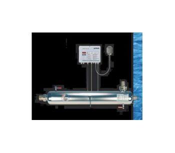 Geno - Model UV-120 S - UV System