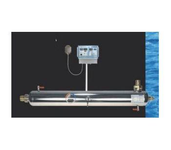 Geno - Model UV-200 S - UV System