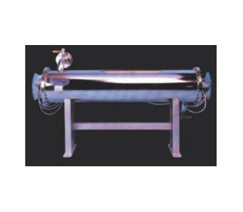 Chlorominator - UV Reactor