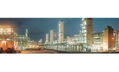 Air Separation Plant Components