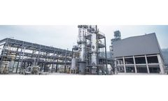 Liquefied Natural Gas (LNG) Plants