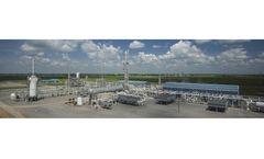Natural Gas Liquids (NGL) Plants