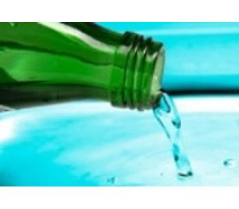 Bromate analysis for the drinking water industry - Water and Wastewater - Drinking Water
