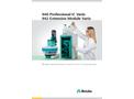 940 Professional IC Vario - 942 Extension Module Vario - Brochure
