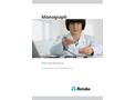Monograph - Electrochemistry - A Workbook for 910 PSTAT Mini - Brochure