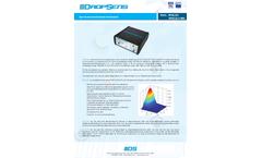 SPELEC1050 Spectroelectrochemical Instrument - Brochure