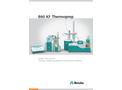 860 KF Thermoprep Thermal Sample Preparation - Brochure