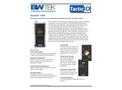 TacticID-1064 Handheld Spectral Analysis Instrument - Data Sheet