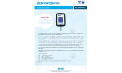DropStat Portable Electrochemical Reader - Brochure