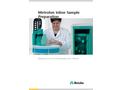 Metrohm Inline Sample Preparation - Brochure