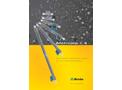 Metrosep C 4 Cation Separation Column for Ion Chromatography - Brochure