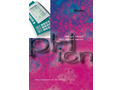 780 pH Meter - 781 pH/Ion Meter - Brochure