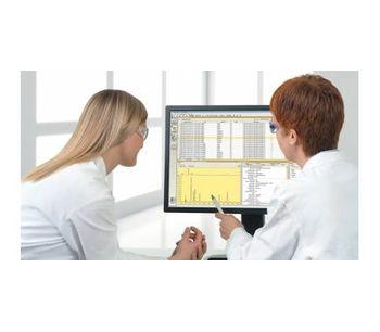 Metrohm MagIC Net - Preferred Software for Ion Chromatography