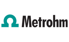 Metrohm contributes to global monograph modernization initiative