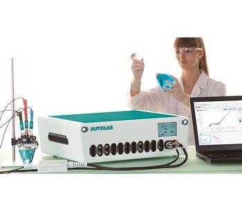 Metrohm Autolab - Modular Line Potentiostat/Galvanostat Instrument