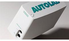 Autolab - Compact Line Potentiostat/Galvanostat Instruments