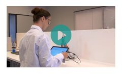 Metrohm - Version NOVA and SDK - Electrochemical Measurement Software