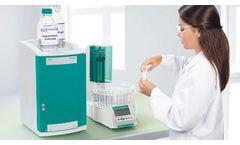 Metrohm - Model Eco IC - Ion Chromatography System