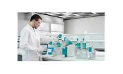 Metrohm - Professional VA/CVS Instruments
