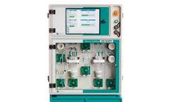 Metrohm - Model ADI 2045TI ADI2045010C - Process Analyzer