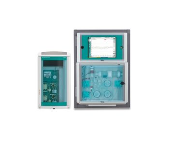 Metrohm - Model 2060 MARGA R - A402060120C - Air Monitoring for Research Campaigns