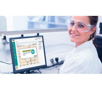 Metrohm - Vision Air Spectroscopy Software