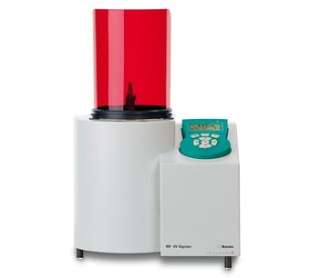 Metrohm - Model 2.909.0014 - 909 UV Digester (230 V)