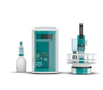 Metrohm - Model ProfIC Vario 7 Cation - Professional IC Vario System with Inline Dilution and Inline Dialysis