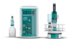 Metrohm - Model ProfIC Vario 15 AnCat - Professional IC Vario System with MiPT