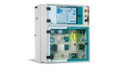Metrohm - Model ADI2045VA ZB20450010C - Process Analyzer