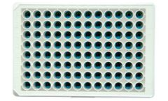 Metrohm - Model 96X110STR - 96X Streptavidin Modified Screen-Printed Carbon Electrode